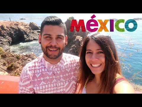 ENSENADA TRAVEL VLOG