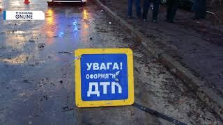 Трускавець онлайн: Смертельне ДТП біля питного озера!!