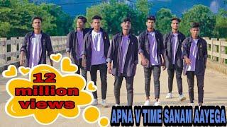 new-nagpuri---apna-v-time-sanam-aayega-fdc-singer