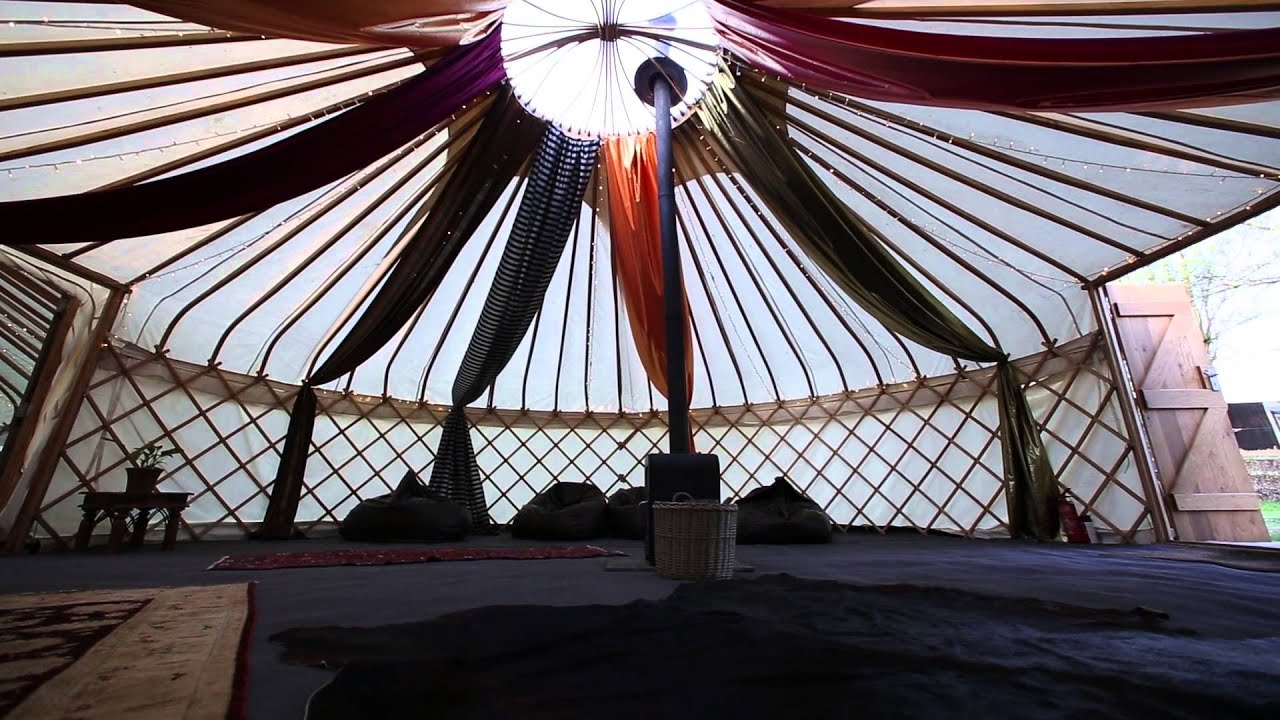 Yurt Wedding Venues The Best Tents Tipis And Marquees Hitched Co Uk