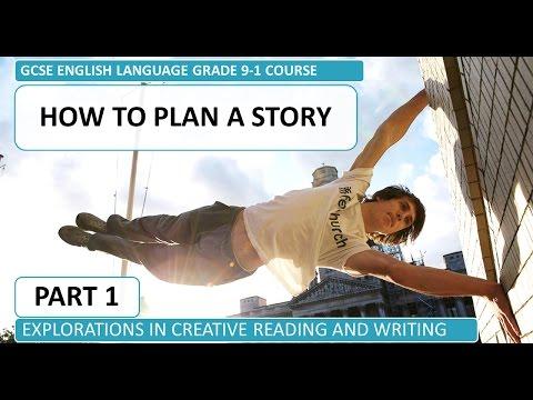 How to Learn Story Writing for AQA English Language GCSE (Thanks Ibrahim)