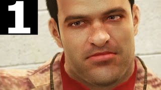 Dead Rising Remastered Part 1 - Walkthrough Gameplay (No Commentary Playthrough) (PC 2016)