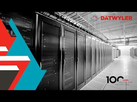 Designing Telecommunication Infrastructure in Data Center