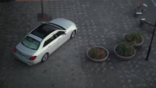 mercedes benz e class   launch film   2017