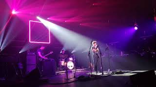 Cinematic Orchestra ( Frida Mariama Touray ) A Promise (part1) @ AB 13/03/2019