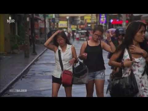 Philippinen  Kinder von Sextouristen   Weltbilder