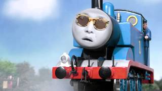 Repeat youtube video PSY - GANGNAM STYLE (FT. THOMAS THE TANK ENGINE:  (강남스타일) M/V