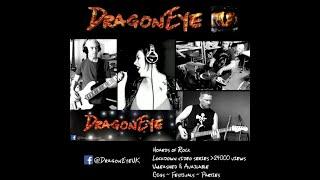 DragonEye - UK Rock Covers Band - Promo