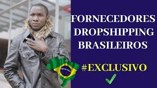 Fornecedores Para Dropshipping No Brasil | Como Fazer DROPSHIPPING No Brasil