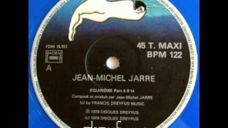 JEAN-MICHEL JARRE - EQUINOXE PART 4 (VERSION INEDITE) 1979.wmv