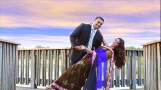 Mahroz & Tehmina