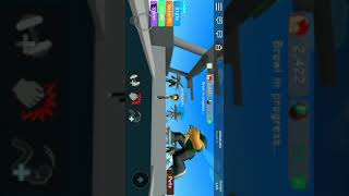ROBLOX : WLS gameplay