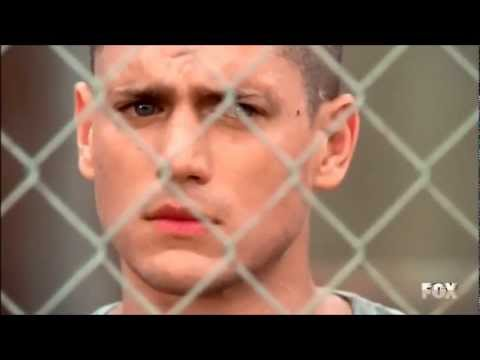 Prison Break Michael Breaks Down Youtube