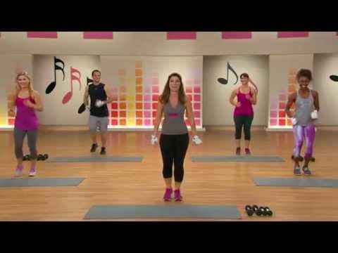 Leslie Sansone 5 Boosted Miles Funnydog Tv