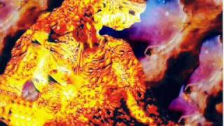 Gothic fantasy surrealism of Brian Hastings Lordi Hard Rock Hallelujah Twilightdrifter artwork
