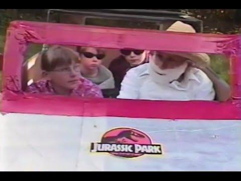 Jurassic Park by HudsonFilm (2002)