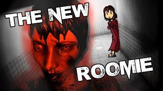I hate this ROOMATE! | Not Alone - Indie Gamejolt Game
