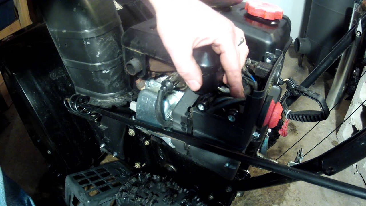 179cc powermore ohv Engine Manual
