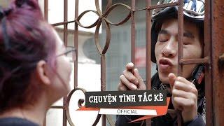 [Mốc Meo] Tập 54 - Chuyện tình Tắc Kè - Phim hài 2015