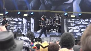 Volbeat - The Hangman
