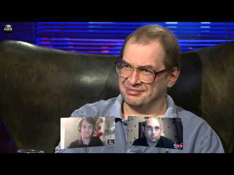 Смотреть Лучшее интервью Сергея Мавроди онлайн