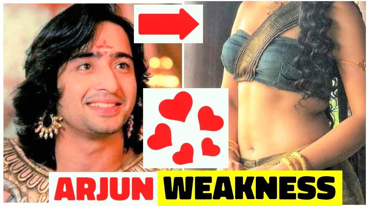 5 Biggest Weakness Of Arjun's Life Nobody Heared Untill Now