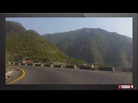 Traveling To Swat From Peshawar...its not Complete Video...!!!