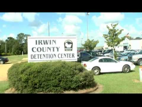 Doors remain open at Irwin County Detention Center