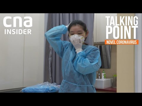 What Do We Really Know About The Novel Coronavirus? | Talking Point | Episode 37