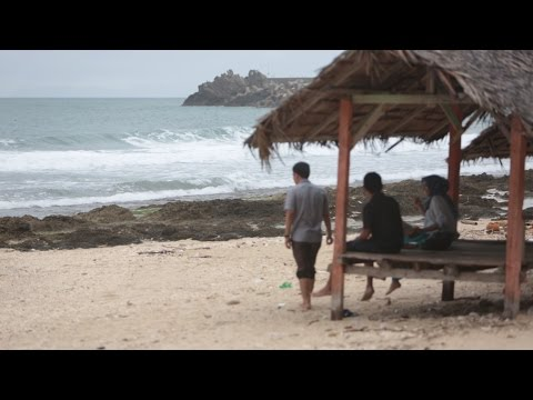 Aceh Tsunami: When the Waves Came Crashing