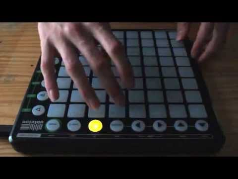Mashup Culture - Remix Novation Launchpad