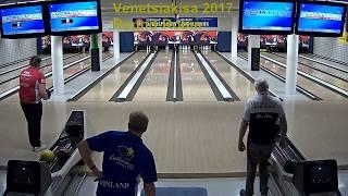 Kokkola Live-Stream Venetsiakisa 2017 Round-Robin