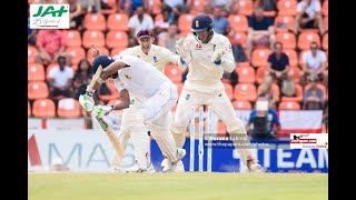 Lots of matters to work on for Sri Lanka – 2nd Test – Day 5: Cricketry