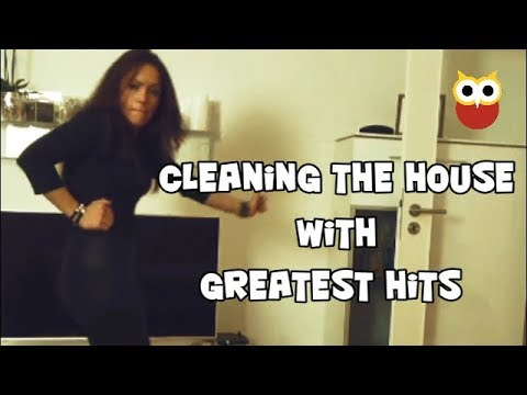 Cleaning the House with Greatest Hits | The Reddish Owl