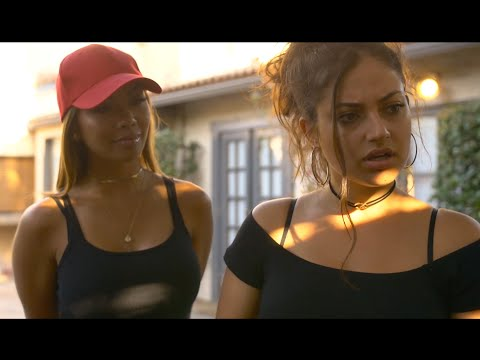 Waitress Meltdown | Inanna Sarkis, Liane V & Wuz Good