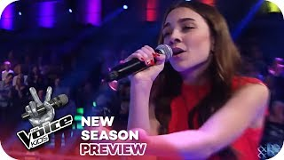 Katy Perry - Firework (Selina, Natalia Joy, Nina) | PREVIEW | The Voice Kids 2018 | SAT.1