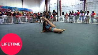 Watch three call-out battles between the Dancing Dolls and Divas of...