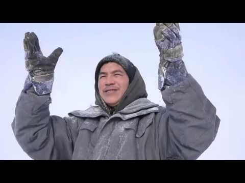 Igloo Building - Frozen Oceans - Arctic