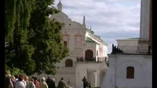 Речной круиз 3 (Московская кругосветка часть3)((The truth about the real Russia 3) 3 часть ролика о путешествии по