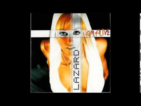 Lazard - I Am Alive (The Hitmen Remix) [2008]