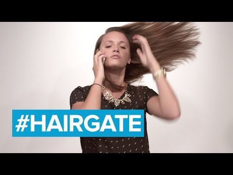 #Hairgate is Not a Thing | Mashable