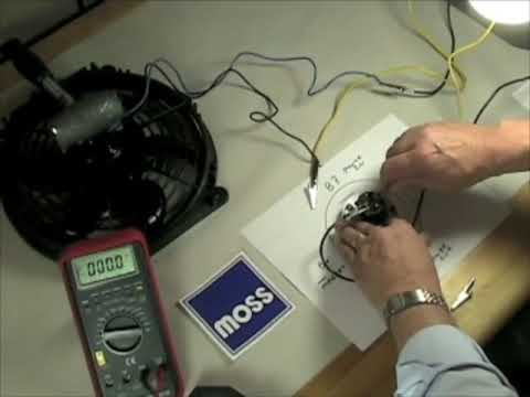 220v motor wiring diagram apexi vafc2 relays how to wire youtube