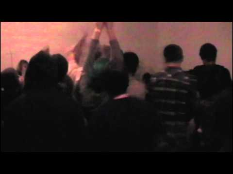 Somali Yacht Club - Live at .aorte Fest (17.03.2012)