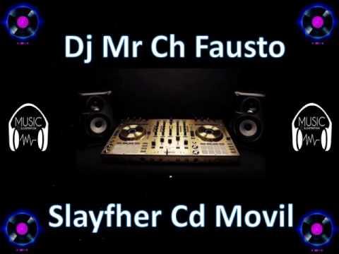 MESCLAS EN VIVO   DJ MR CH FAUSTO
