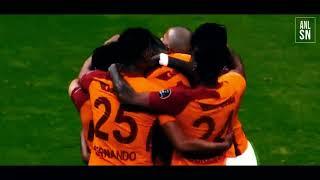 21. Şampiyonluk Hikayesi 2017-2018 Sezonu Şampİyonu Galatasaray
