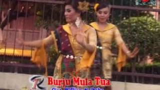 Arghana Trio - Burju Mula Tua