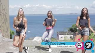MCs Zaac & Jerry - Bumbum Granada - Coreografia AOS | Choreography