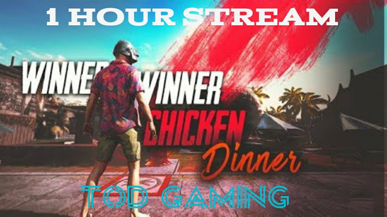 1 HOUR STREAM丨QUICK MATCH丨OPEN ROOM丨ROAD TO 400 SUB丨TOD GAMING