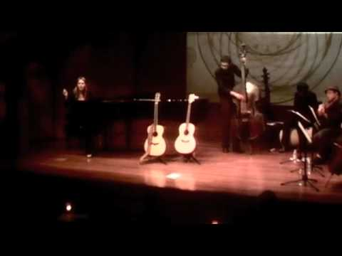 """Lighthouse,"" Sonya Kitchell Live at the Rubin Museum"