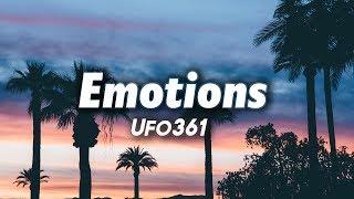 Ufo361 - Emotions (Lyrics)